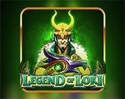 Legend of Loki